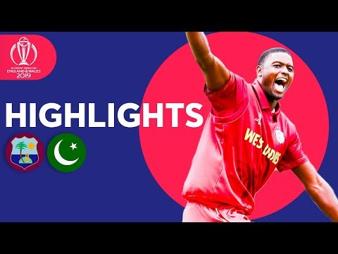 Xxx Mp4 Pakistan Bounced Out For 105 Windies Vs Pakistan ICC Cricket World Cup 2019 Match Highlights 3gp Sex