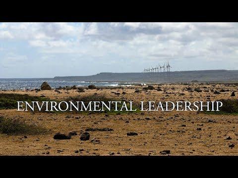 Enviornmental Leadership - The Eisenhower Institute at Gettysburg College