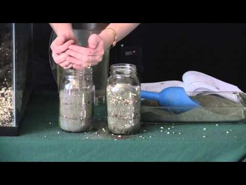 Groundwater Experiment