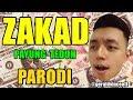 Download PARODY Payung Teduh - Akad (ZAKAD) | Gerald Vincent MP3,3GP,MP4