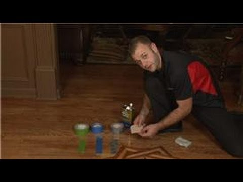 Flooring Tips : How to Remove Tape From a Hardwood Floor