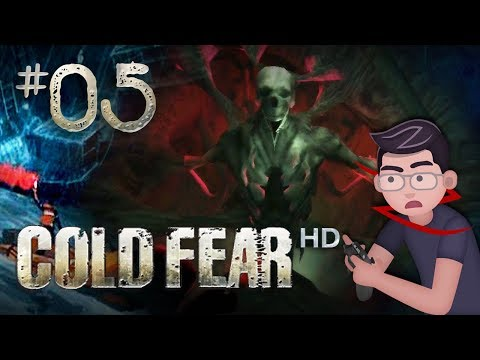 Cold Fear HD - Let's Play #05 - Is that an actual DEMON?
