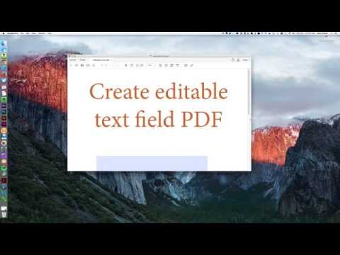 Interactive Text Field