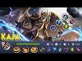 Download  KAJA FULL CARRY GAMEPLAY! | Mobile Legends Bang Bang MP3,3GP,MP4