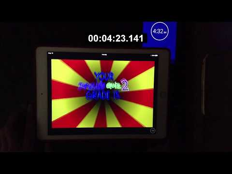 The Impossible Quiz 2 Mobile Any% Speedrun 4:23.141 (WR)