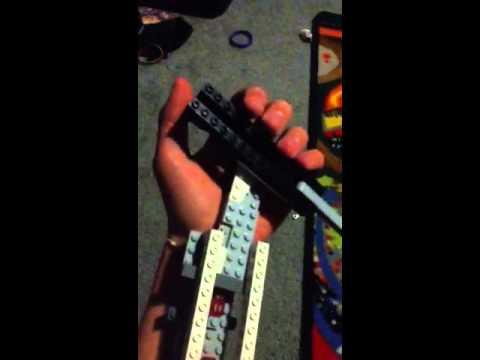 lego AC3 hidden blade