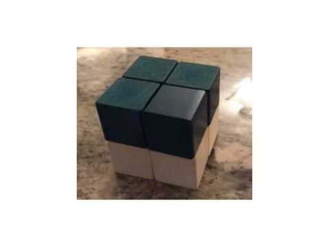 Finding Volume of a Cube