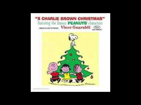 Vince Guaraldi Trio - Christmas Time Is Here (Alternate Vocal Take 5)