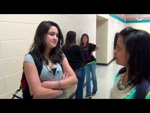 Cyberbullying Education for Middle School