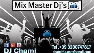 Dj Chami 2015 Sinhala Live Mix Milano