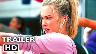 STARS FELL ON ALABAMA Trailer 4K (2021) Romance Movie