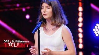 Hanan überrascht mit Puccini | Das Supertalent 2017 | Sendung vom 11.11.2017