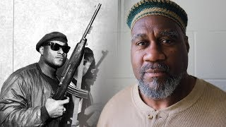 The Black Panther still in prison after 46 years