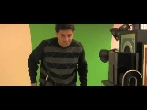 Flash Bang Wand - Pyro Zauberstab - Zaubertrick