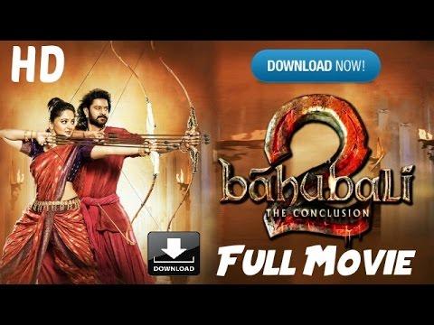Baahubali 2 Full Movie Download & Online Watch HD - 1080p Torrent