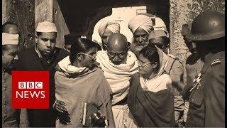 How Gandhi