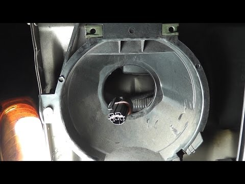Replacing A Damaged Or Burnt Automotive Electrical Connector