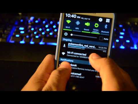 How to download Gameboy Advance emulator on Android