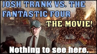 Download Josh Trank's Fantastic Four: The Controversies Behind The Movie (Trankgate Part 1) Video