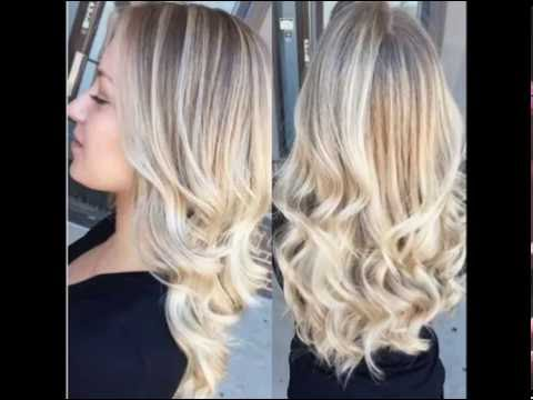 30 Shoulder Length Hairstyles With Bangs | Shoulder Length Hairstyles For Thick Hair
