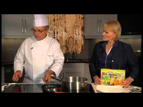 Recipe - Cheemo Breakfast Pierogies (US)