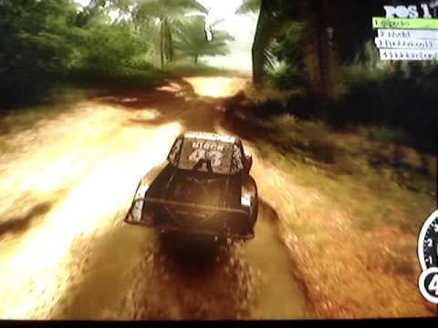 DiRT2 gilpedro Malaysia Trophy Truck