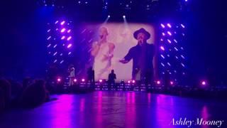 Florida Georgia Line and Backstreet Boys - God, Your Mama, and Me