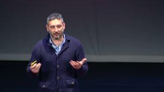 Perdersi, per trovare la propria strada | Marco Savini | TEDxPadova
