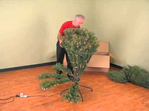 Christmas Tree Assembly