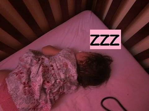 TODDLER SLEEP(Night Weaning, NO Cry It Out, and Naps)