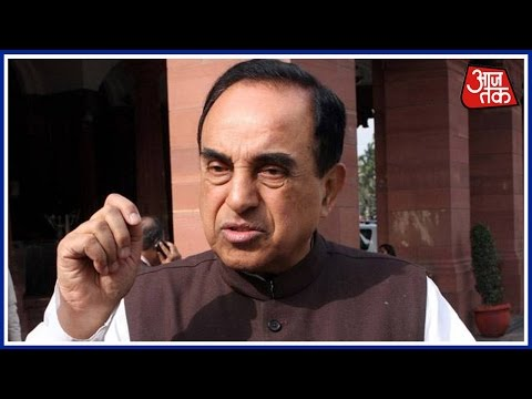 Subramanian Swamy Urges Muslims Committee To Accept Proposal Of Masjid Across The River