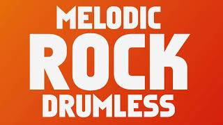 5 5 MB] Download Melodic Rock Drumless Backing Track Mp3
