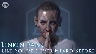 """Linkin Park Like You've Never Heard Before • """"CASTLE OF GLASS"""" by Supreme Devices Ft. @Alexa Ray"""