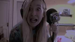 Burn - Ellie Goulding (Cover)
