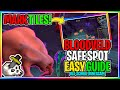Download  OSRS - How to safe spot bloodvelds ( Zeah Catacombs ) MP3,3GP,MP4