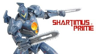 Pacific Rim Uprising Gypsy Avenger Diamond Select Toys 7 Inch Movie Action Figure Toy Review