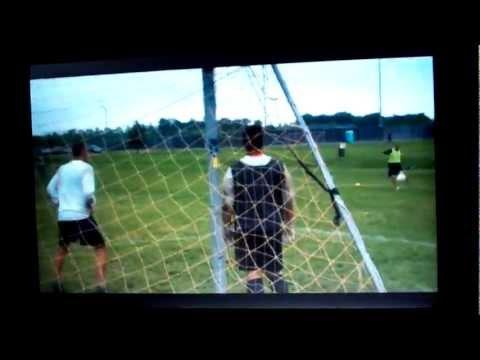 (2) NSCAA Goalkeeping III