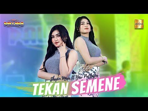 Download Lagu Shepin Misa Tekan Semene Mp3