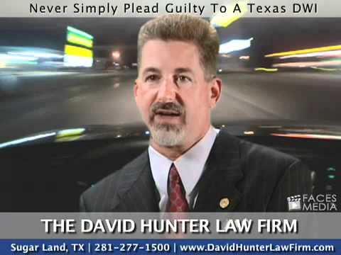 How to Win a Texas DWI | Sugar Land Fort Bend Texas DUI Drunk Driving