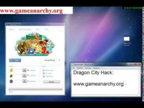 Dragon City Hack No Surveys 100% Free 100% Works