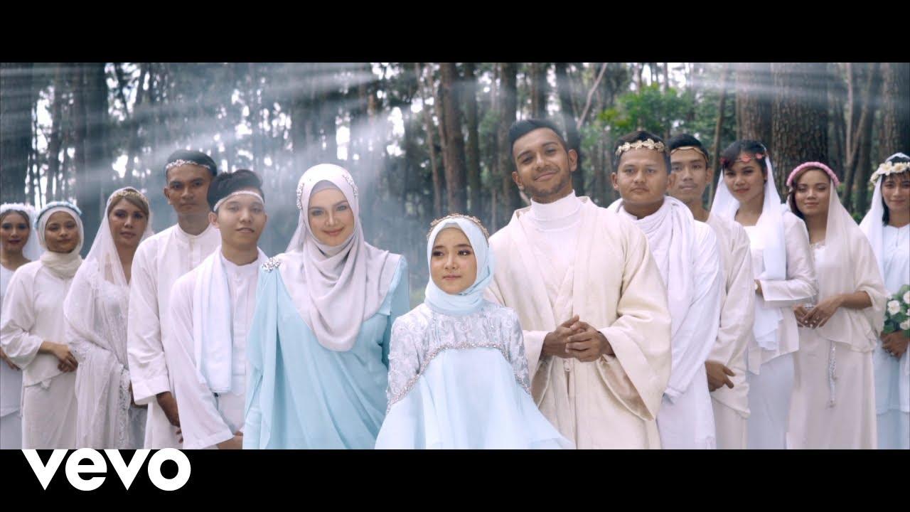 Download Dato' Sri Siti Nurhaliza , Nissa Sabyan & Taufik Batisah - Ikhlas MP3 Gratis