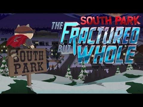 South Park The Fractured But Whole Gameplay con Fedelobo