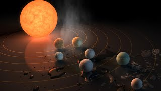 NASA discovers seven Earth-like planets; The most
