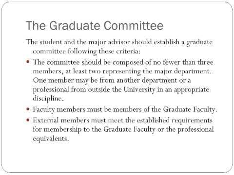2 13 Graduate Student Orientation part 2