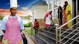 The Maid I Maltreated Is My Lost Daughter 1 - African Movies|Nigerian Movies 2020|Nigerian Movies