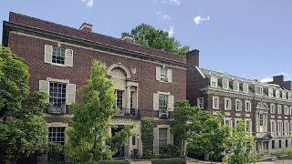 Download Jeff Bezos new home in Washington, DC Video