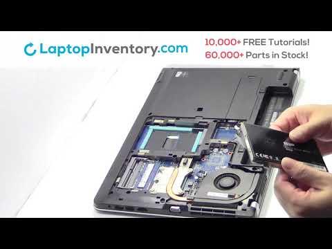 How to replace Laptop Hard Drive Lenovo Thinkpad E531. Fix, Install, Repair HDD E550 E560 SN5323W