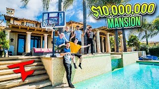 HIDE AND SEEK IN $10,000,000 MANSION *PART 5*