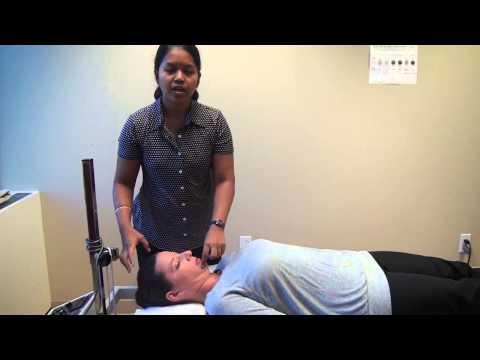 McKenzie Therapy  For Non-Surgical Treatment Of The Cervical Herniated Disc