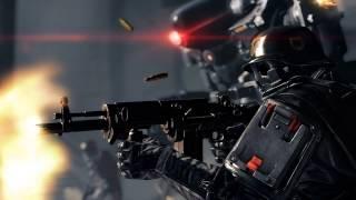 Extreme Music - Combat Ready (Epic Hybrid Rock Action)